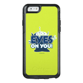 Alien: Eyes on You! OtterBox iPhone 6/6s Case