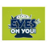 Alien: Eyes on You! Poster