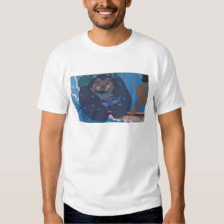 Alien From Lilo and Stitch Shirt