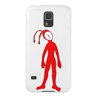 Alien Galaxy S5 Cases