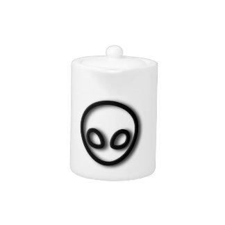 Alien Gray Design