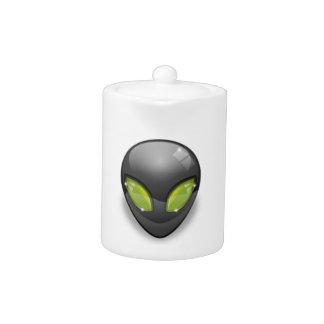 Alien Gray Design#2