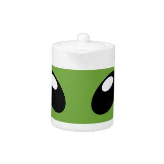 Alien Green Space