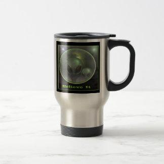 alien greys mug