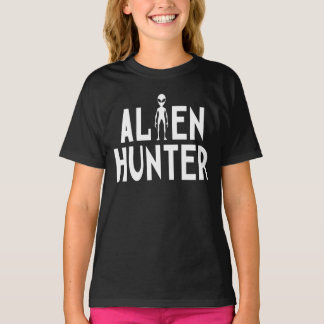 Alien Hunter T-Shirt
