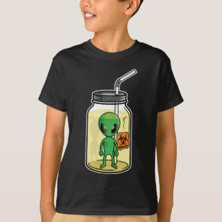 ALIEN JAR T-Shirt