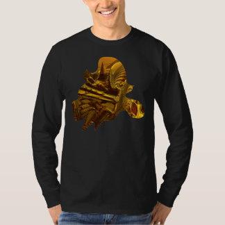 Alien junk beauty puzzle piece T-Shirt