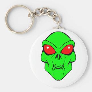 Alien Keychains