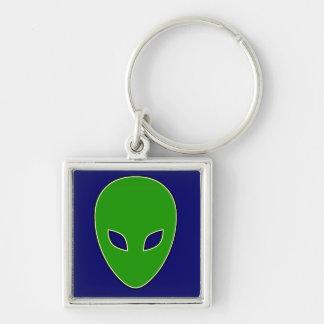 Alien! Key Chain