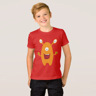 Alien Kid T Shirt