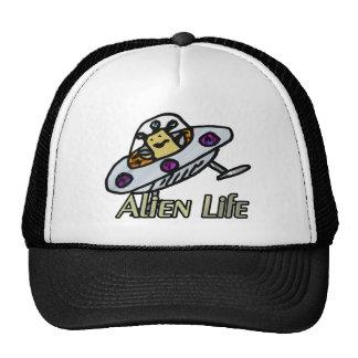 alien Life Trucker Hat