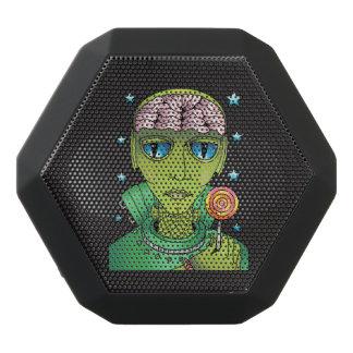 Alien Lollipop Black Bluetooth Speaker