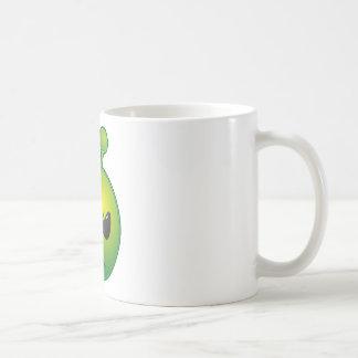 alien mad coffee mug