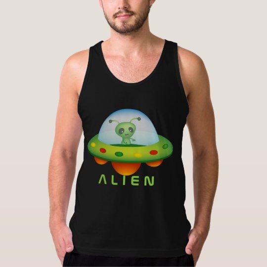 Alien Men's T-Shirt