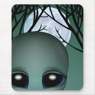 Alien Mouse Pad E.T. Gift Alien Decor & Keepsakes