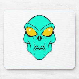 Alien Mousepads