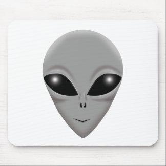 Alien Mouse Pads