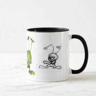 Alien Mug 2