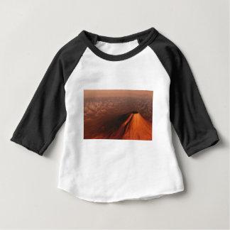 Alien Planet Desert Baby T-Shirt