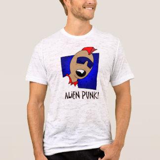 ALIEN PUNK T-Shirt