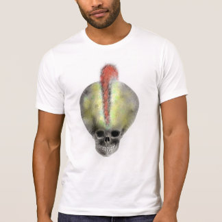 Alien Punk T-shirts