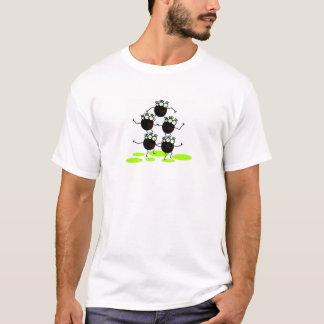 Alien Pyramid T-Shirt