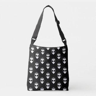 Alien Queen TP Crossbody Bag