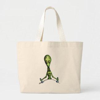 Alien Ride Bag