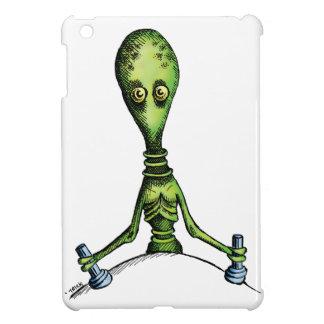 Alien Ride Case For The iPad Mini