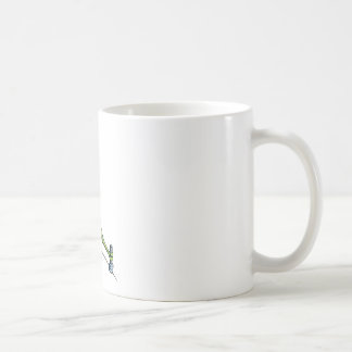 Alien Ride Coffee Mug