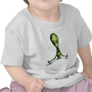 Alien Ride Tshirts