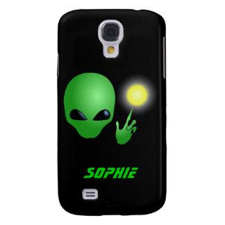 Alien Samsung Galaxy S4 Case