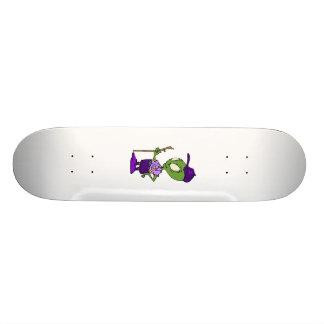 Alien Scout Skateboard