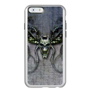 Alien Skull Incipio Feather® Shine iPhone 6 Case