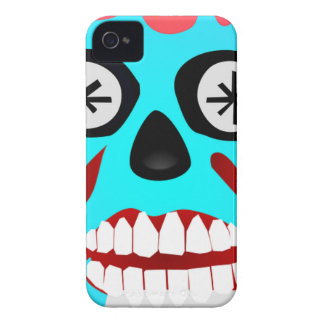 Alien Skull iPhone 4 Case