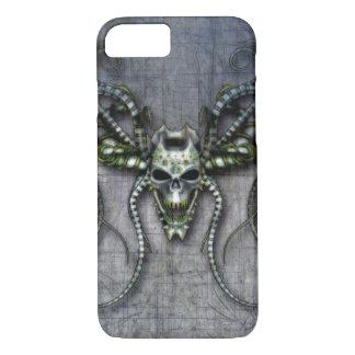 Alien Skull iPhone 7 Case
