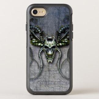 Alien Skull OtterBox Symmetry iPhone 7 Case