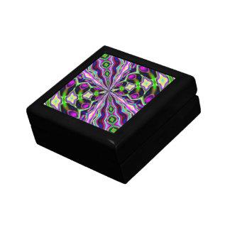 Alien Snake Skin Jewelry Boxes
