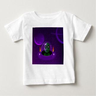 Alien space baby T-Shirt