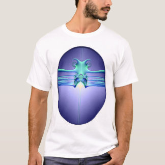 Alien Stingray Shirt