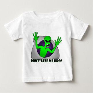 ALIEN TAZE-6 BABY T-Shirt