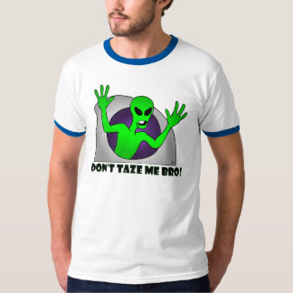 ALIEN TAZE-6 T-Shirt