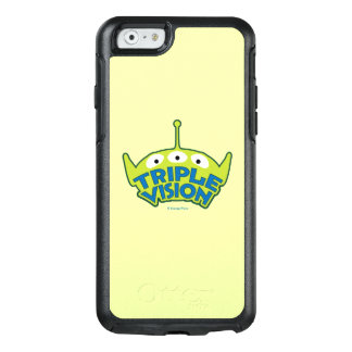 Alien Triple Vision OtterBox iPhone 6/6s Case