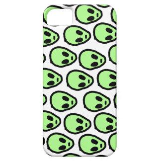 Alien Tumblr iPhone 5/5S Case