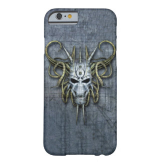 Alien Warrior Mask Barely There iPhone 6 Case