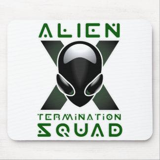 Alien X Term Squad Mouse Pad