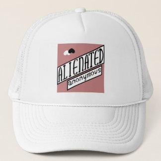Alienated Anonymous Trucker Hat