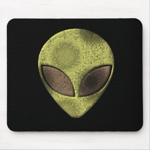 Alienation Mouse Pad