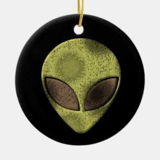 Alienation Ornament