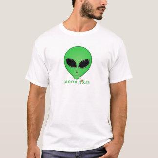 Aliens are smokin! T-Shirt